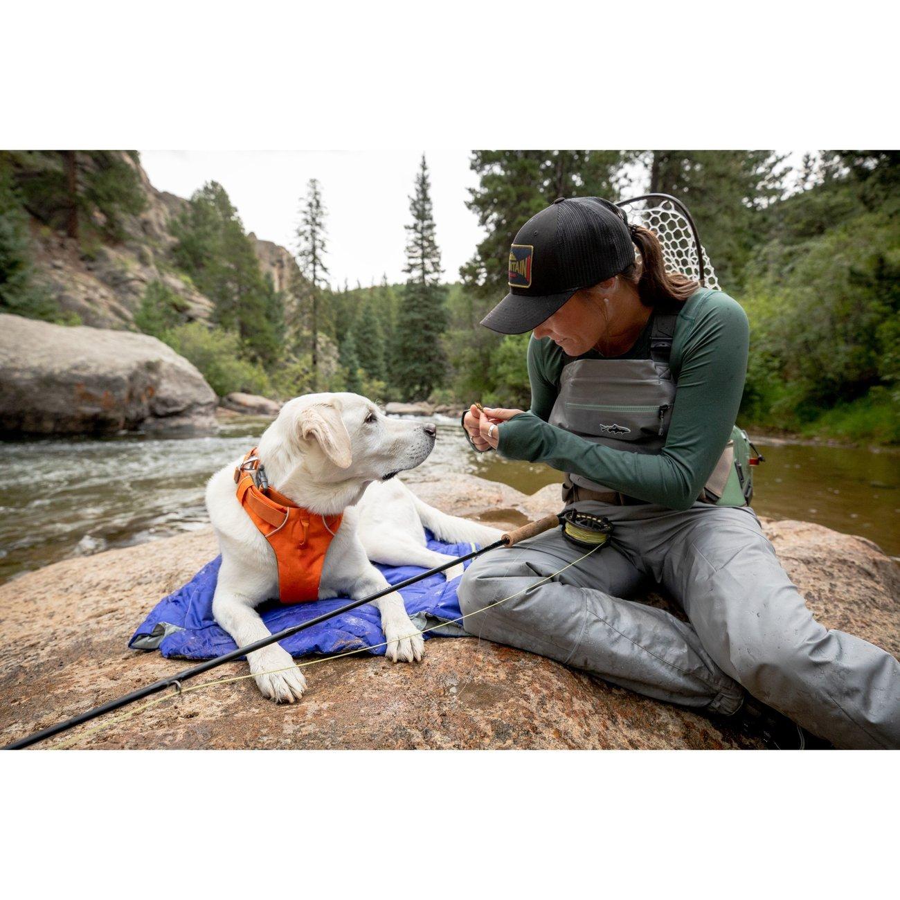 Ruffwear Highlands Sleeping Bag™ Schlafsack für Hunde, Bild 12