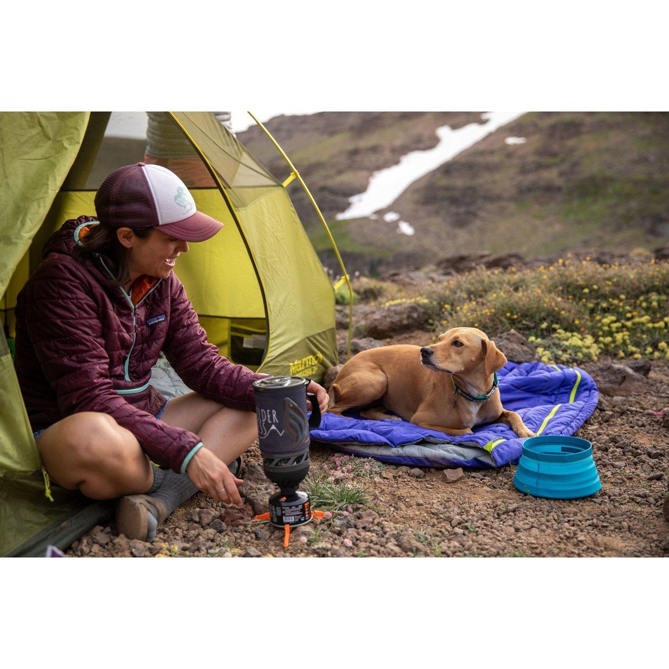 Ruffwear Highlands Sleeping Bag™ Schlafsack für Hunde, Bild 18