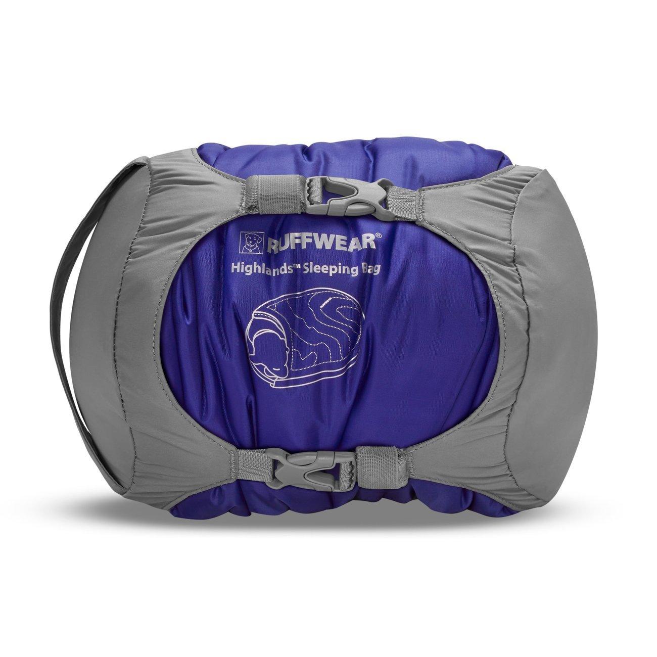 Ruffwear Highlands Sleeping Bag™ Schlafsack für Hunde, Bild 14