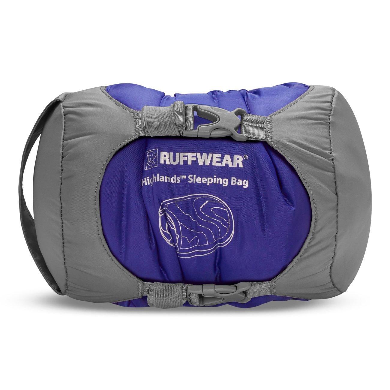 Ruffwear Highlands Sleeping Bag™ Schlafsack für Hunde, Bild 17