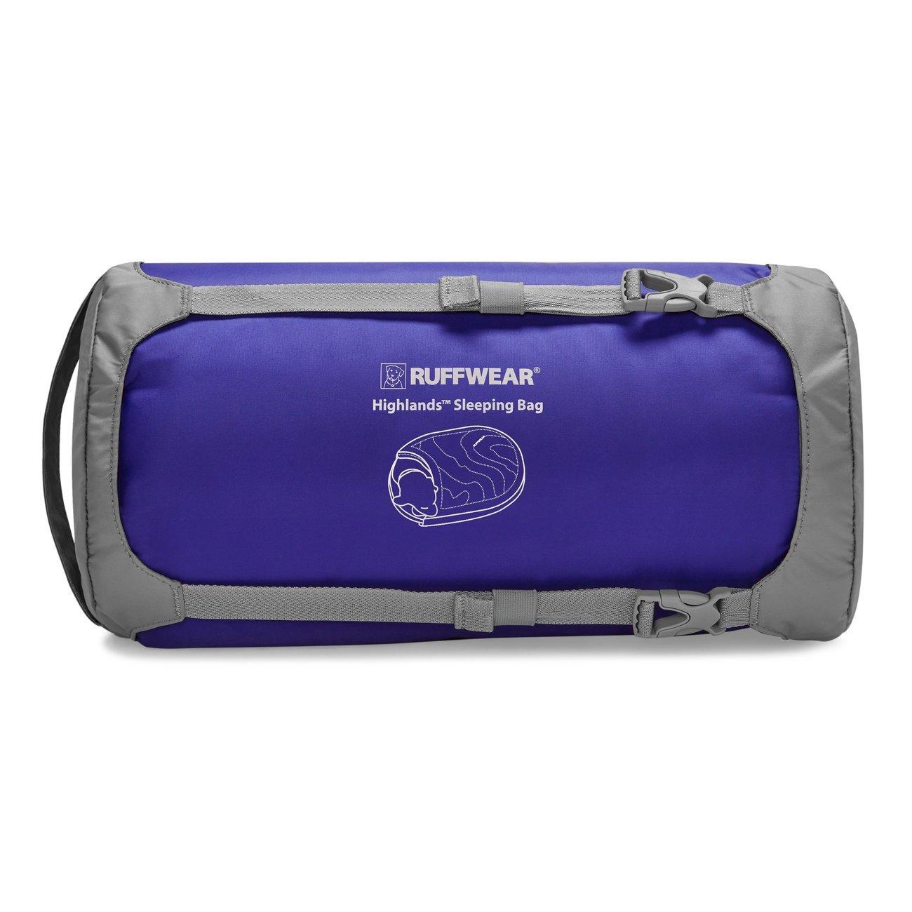 Ruffwear Highlands Sleeping Bag™ Schlafsack für Hunde, Bild 19