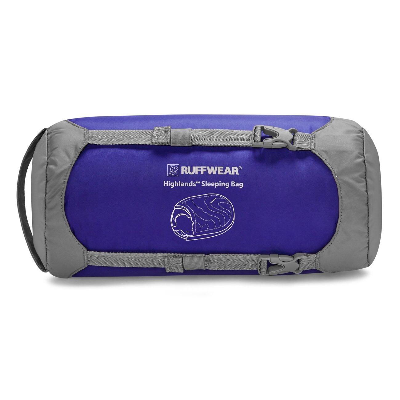 Ruffwear Highlands Sleeping Bag™ Schlafsack für Hunde, Bild 11