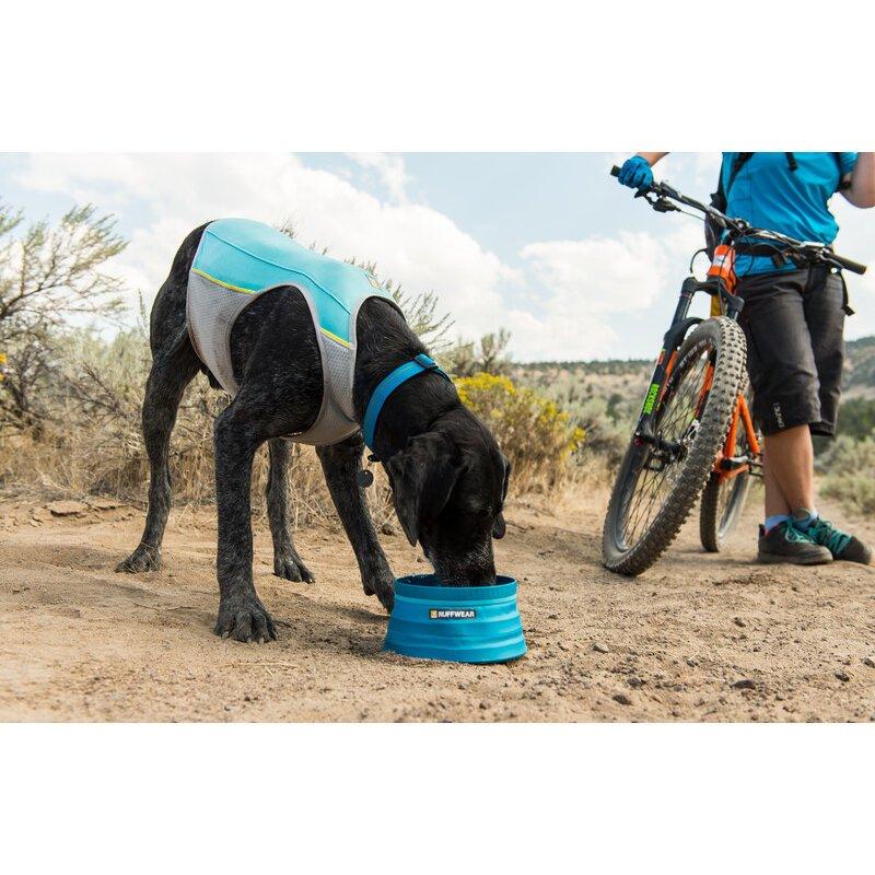 Ruffwear Jet Stream Kühlweste für Hunde, Bild 2