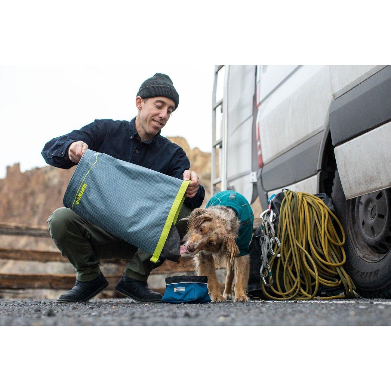 Ruffwear Kibble Kaddie Hundefutter Behälter, Bild 2