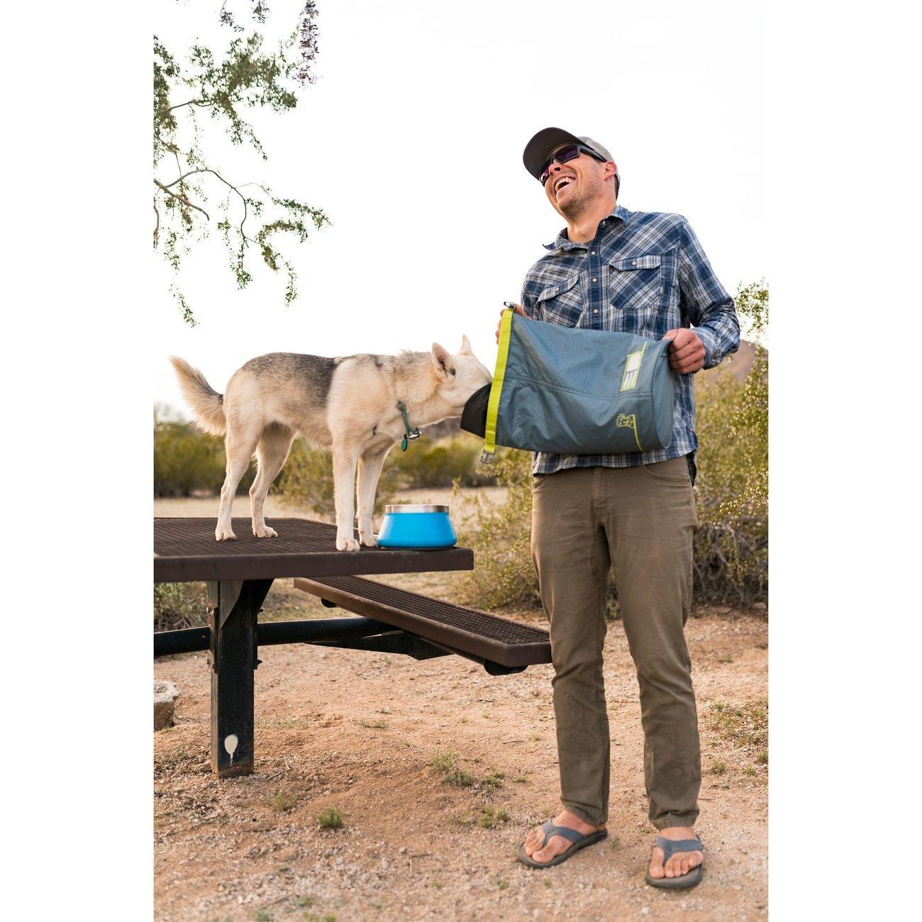 Ruffwear Kibble Kaddie Hundefutter Behälter, Bild 12