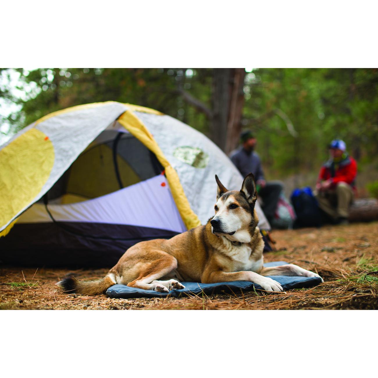 Ruffwear Mt. Bachelor Pad Hundebett Reisebett, Bild 8