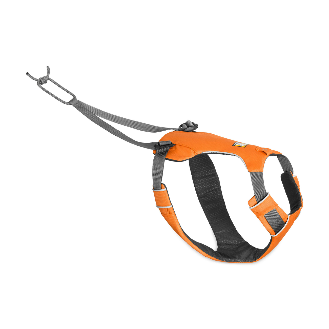 Ruffwear Omnijore™ Zuggeschirr für Hunde, M, 69-81 cm, orange