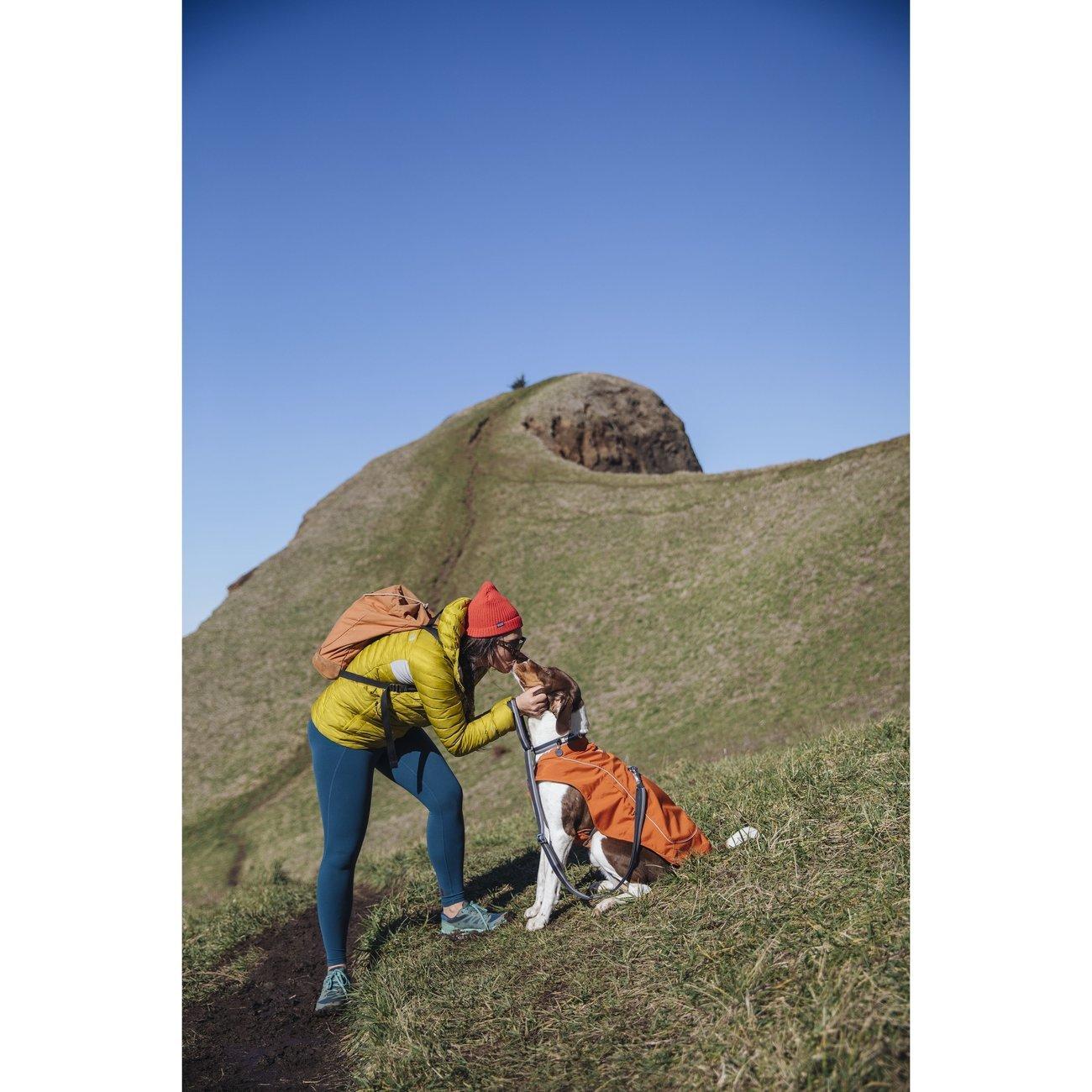 Ruffwear Overcoat Fuse™ Hundejacke, Bild 2