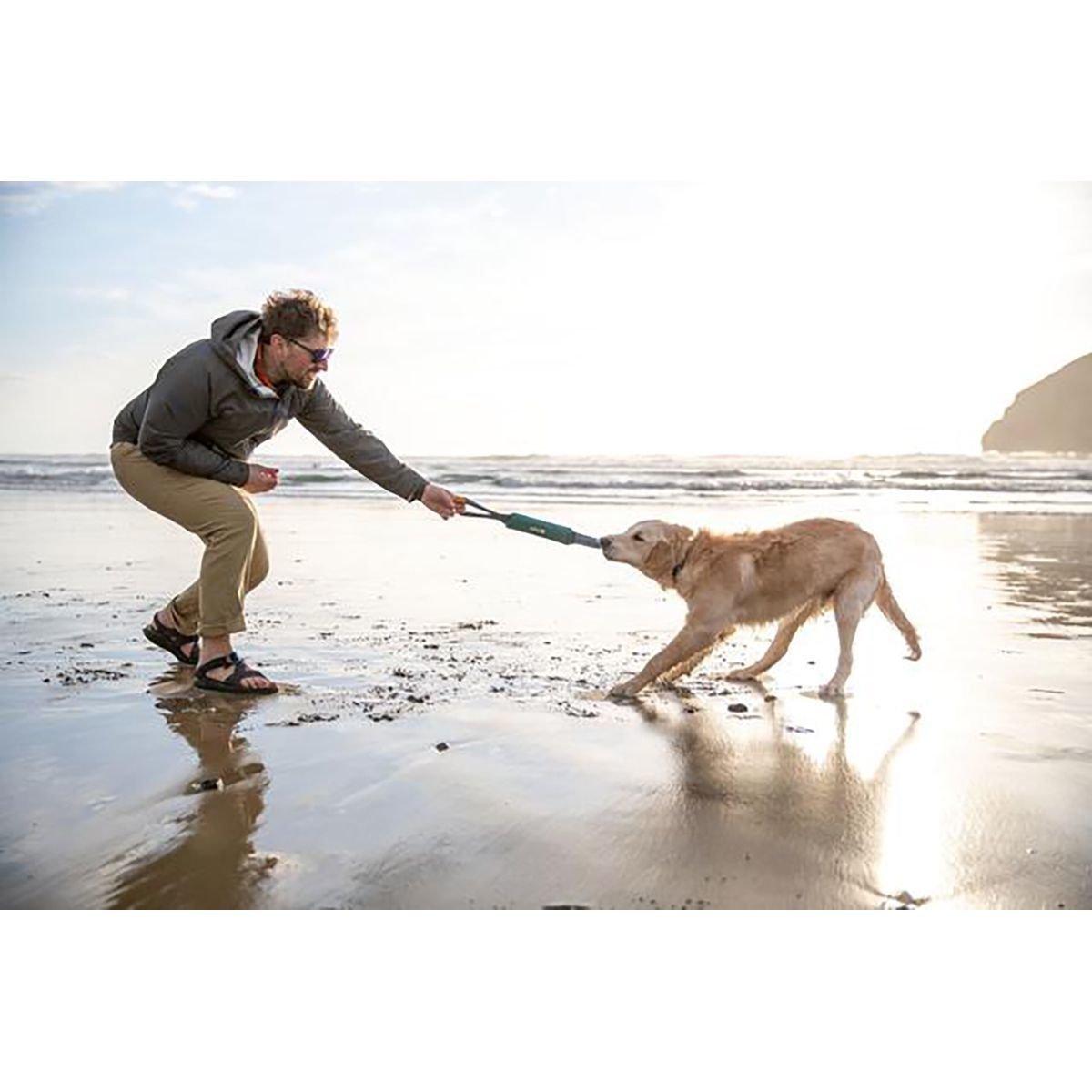 Ruffwear Pacific Loop™ Hundespielzeug Hundedummy, Bild 2
