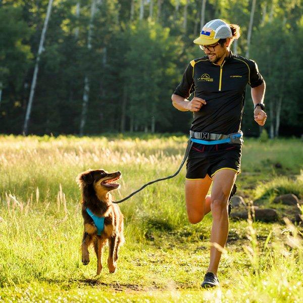 Ruffwear Trail Runner™ System Jogging Bauchgurt, Bild 2