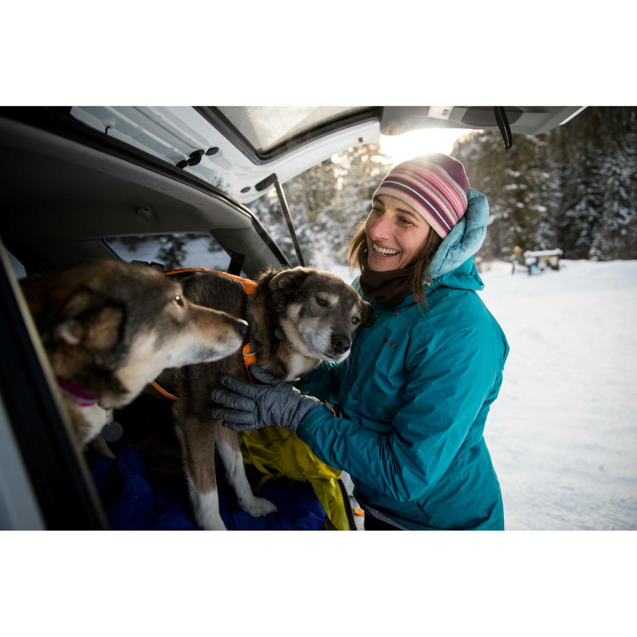 Ruffwear Omnijore™ Joring System Zuggeschirr für Hunde, Bild 9