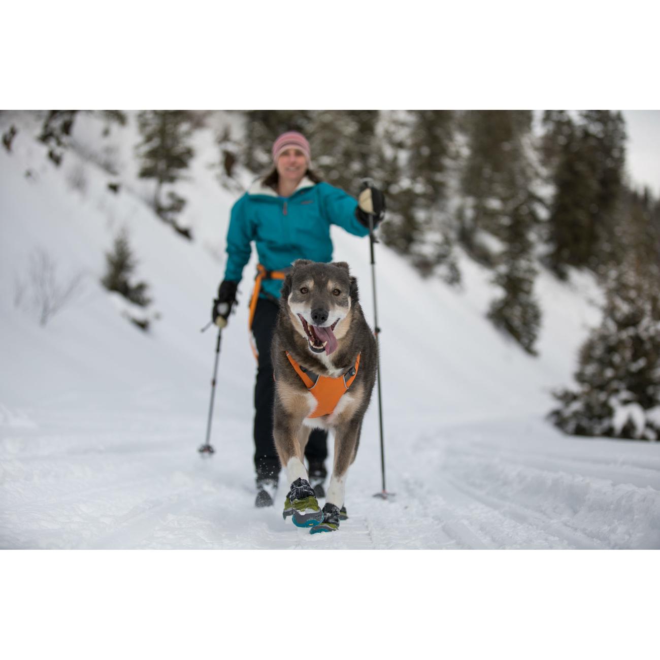 Ruffwear Omnijore™ Joring System Zuggeschirr für Hunde, Bild 6