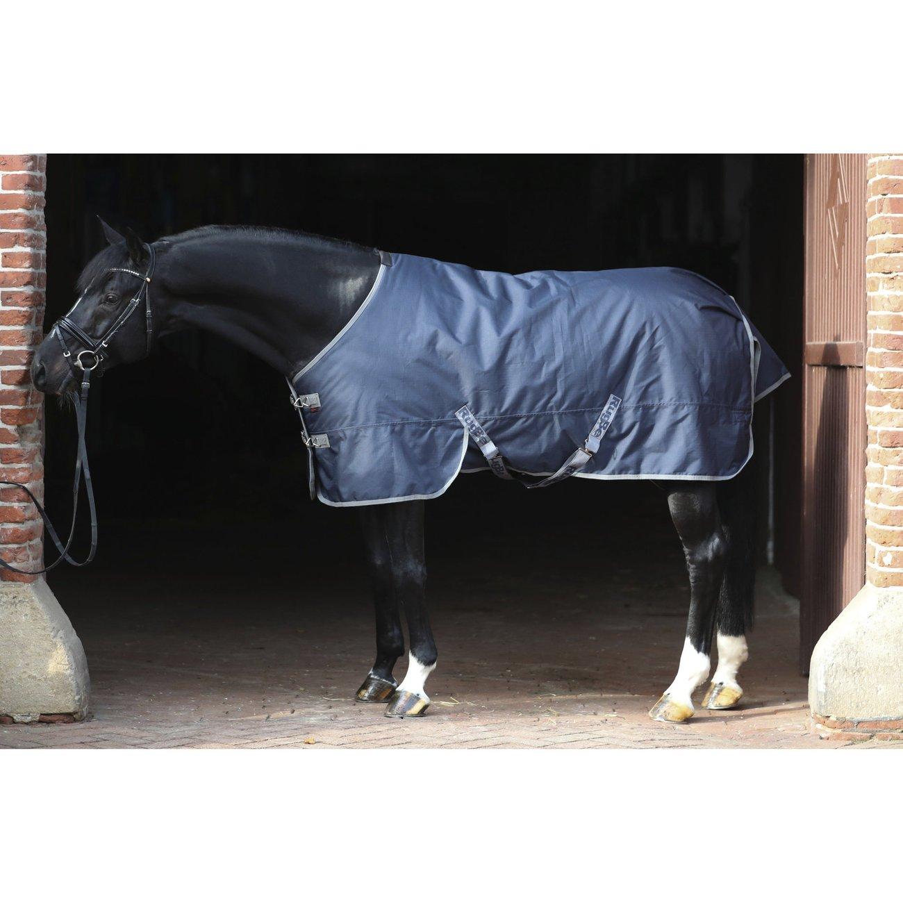 Covalliero RugBe IceProtect 300 Winterdecke für Pferde