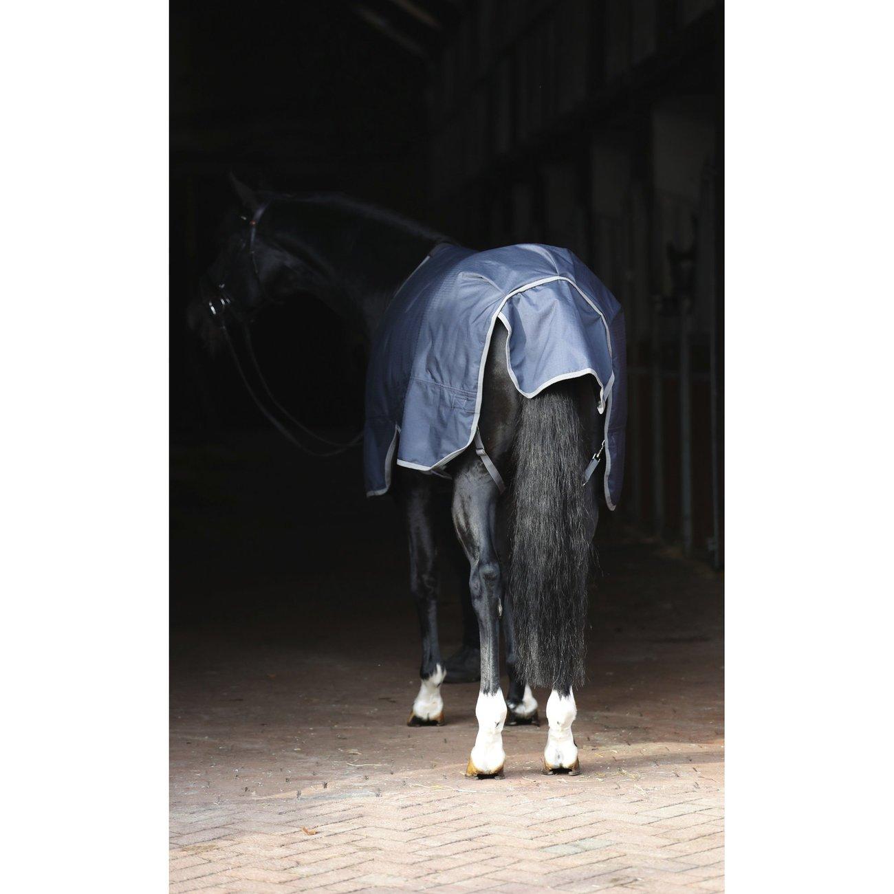 RugBe IceProtect 300 Winterdecke für Pferde Bild 7