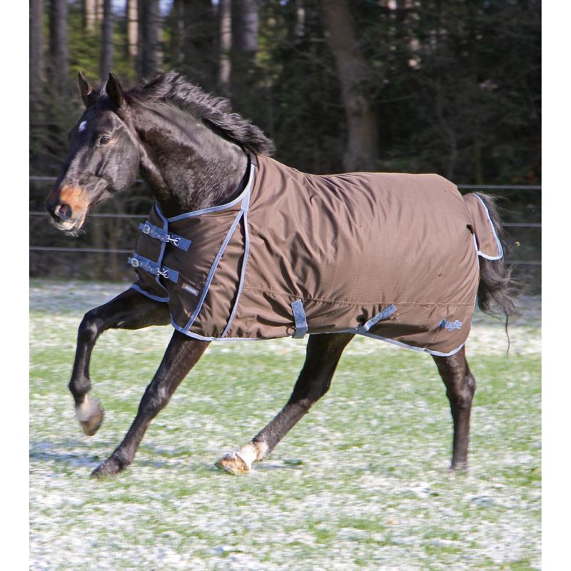 Kerbl RugBe Pferde Winterdecke IceProtect 300