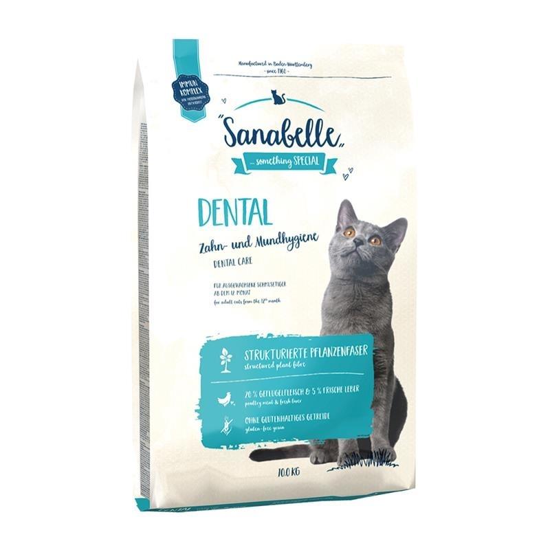 Sanabelle Dental Katzenfutter