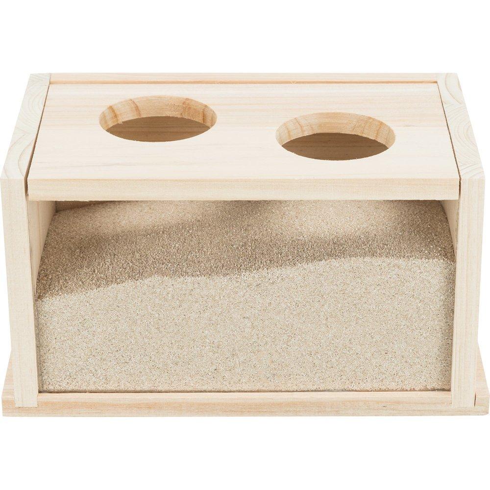 TRIXIE Sandbad für Nager 63004, Bild 6