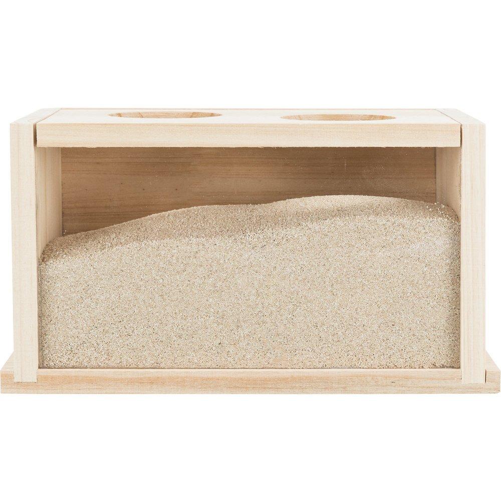 TRIXIE Sandbad für Nager 63004, Bild 7