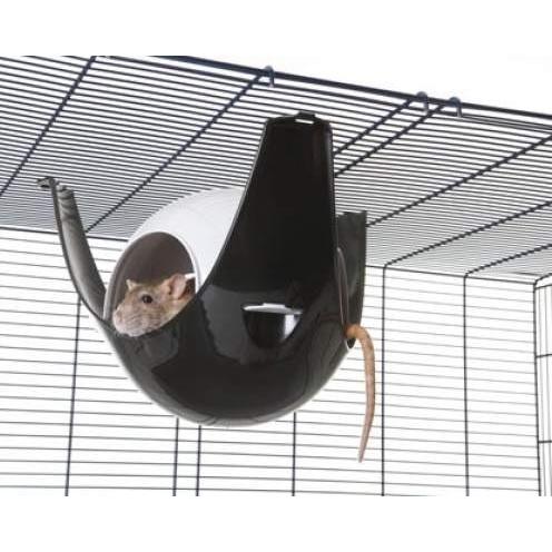 Savic Nagerhaus Sputnik, Bild 4