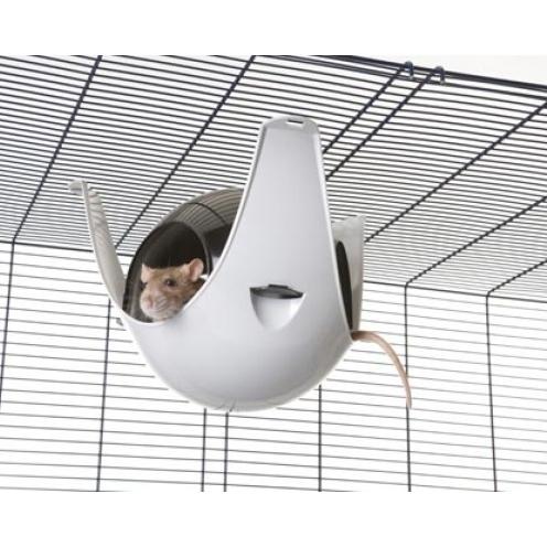 Savic Nagerhaus Sputnik, Bild 5