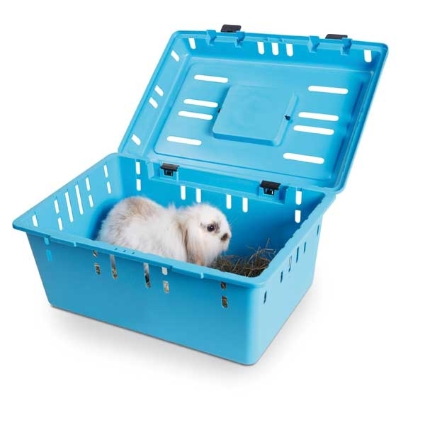 Savic Transportbox Pet Caddy II, Bild 2