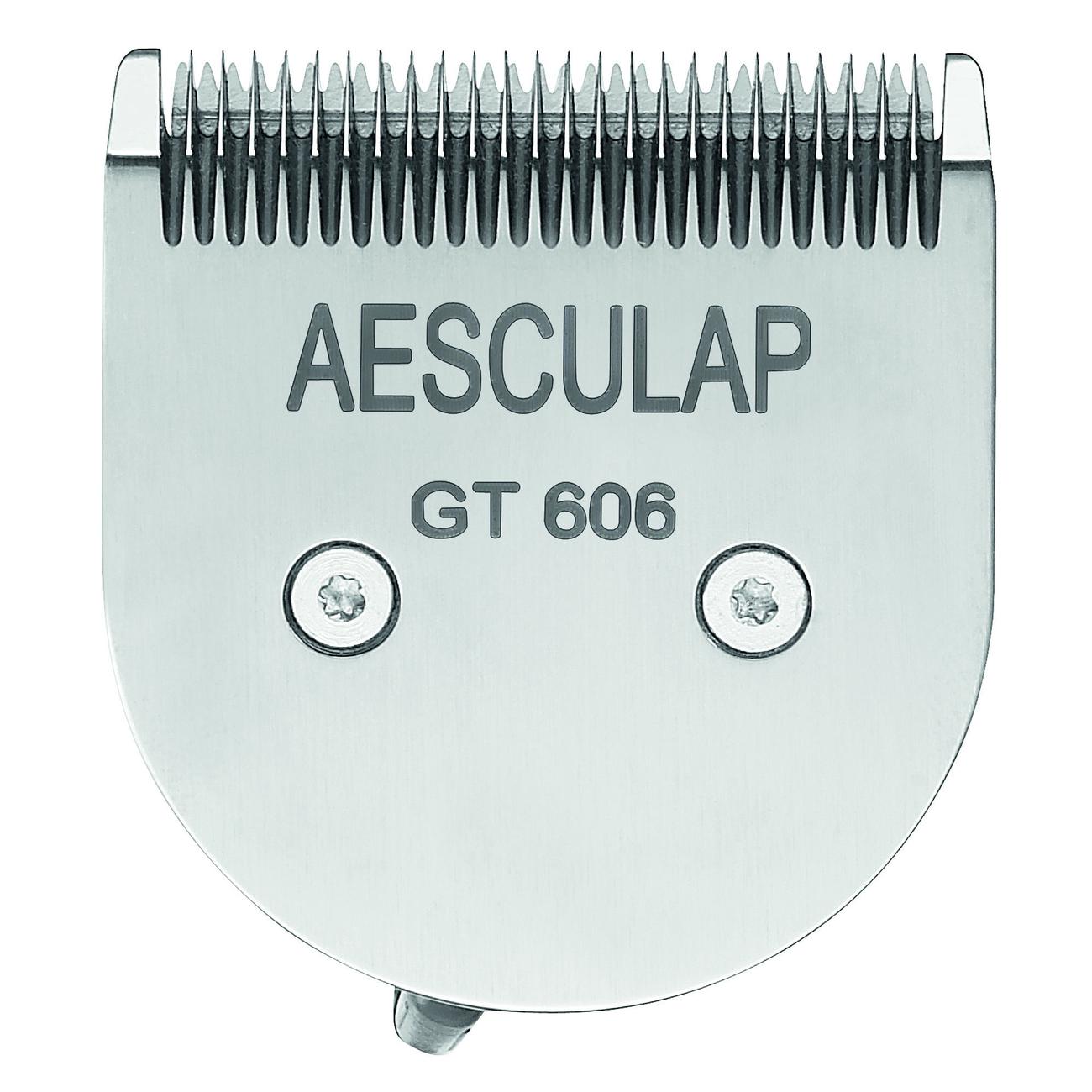 Aesculap Scherkopf für Schermaschinen GT405/GT410