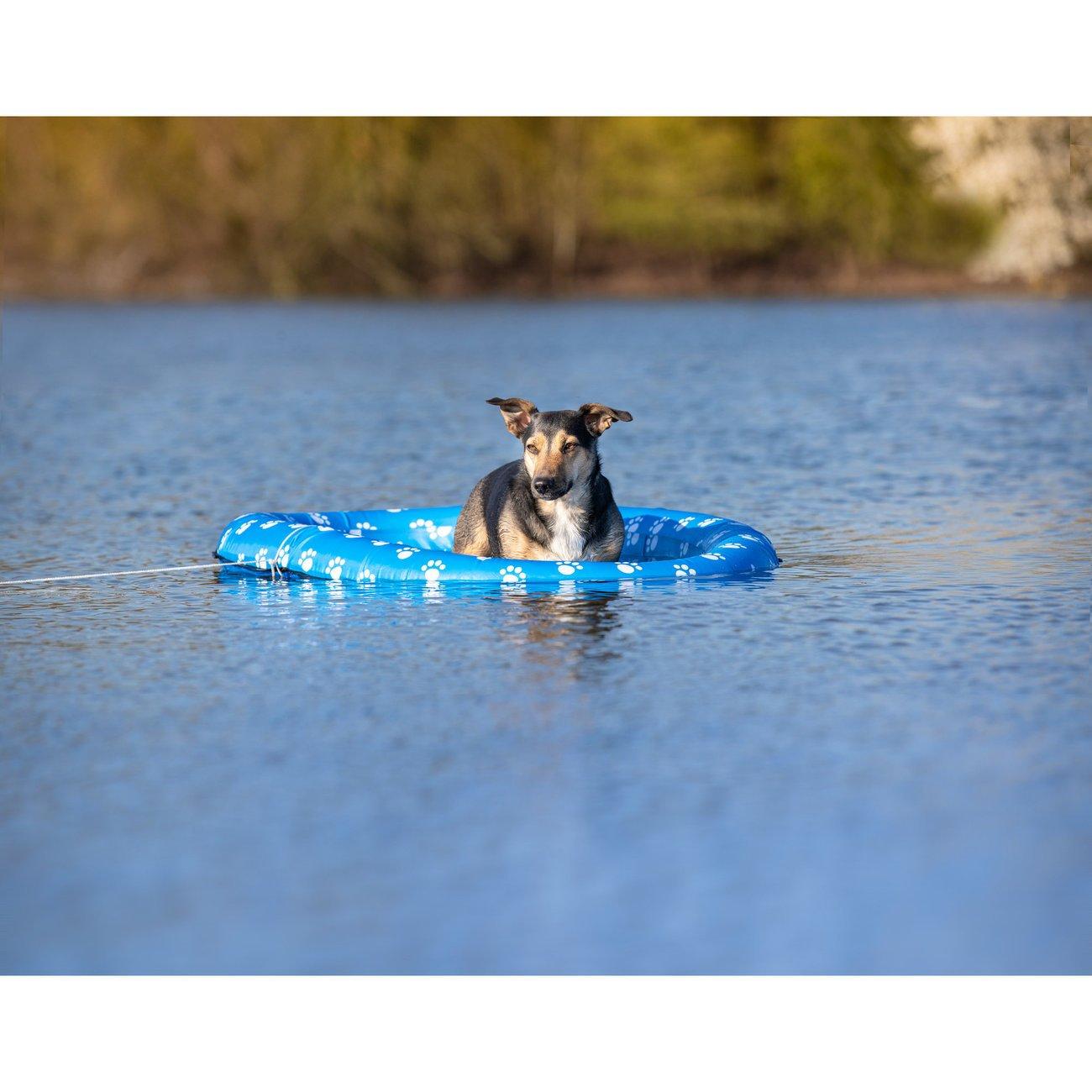 TRIXIE Schlauchboot für Hunde 39491, Bild 2