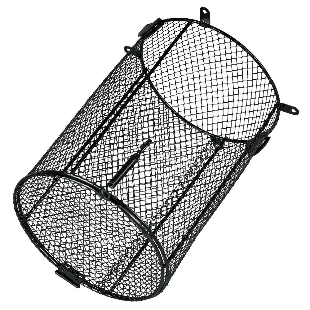 Trixie Schutzkorb für Terrarien-Lampen, ø 15 × 22 cm