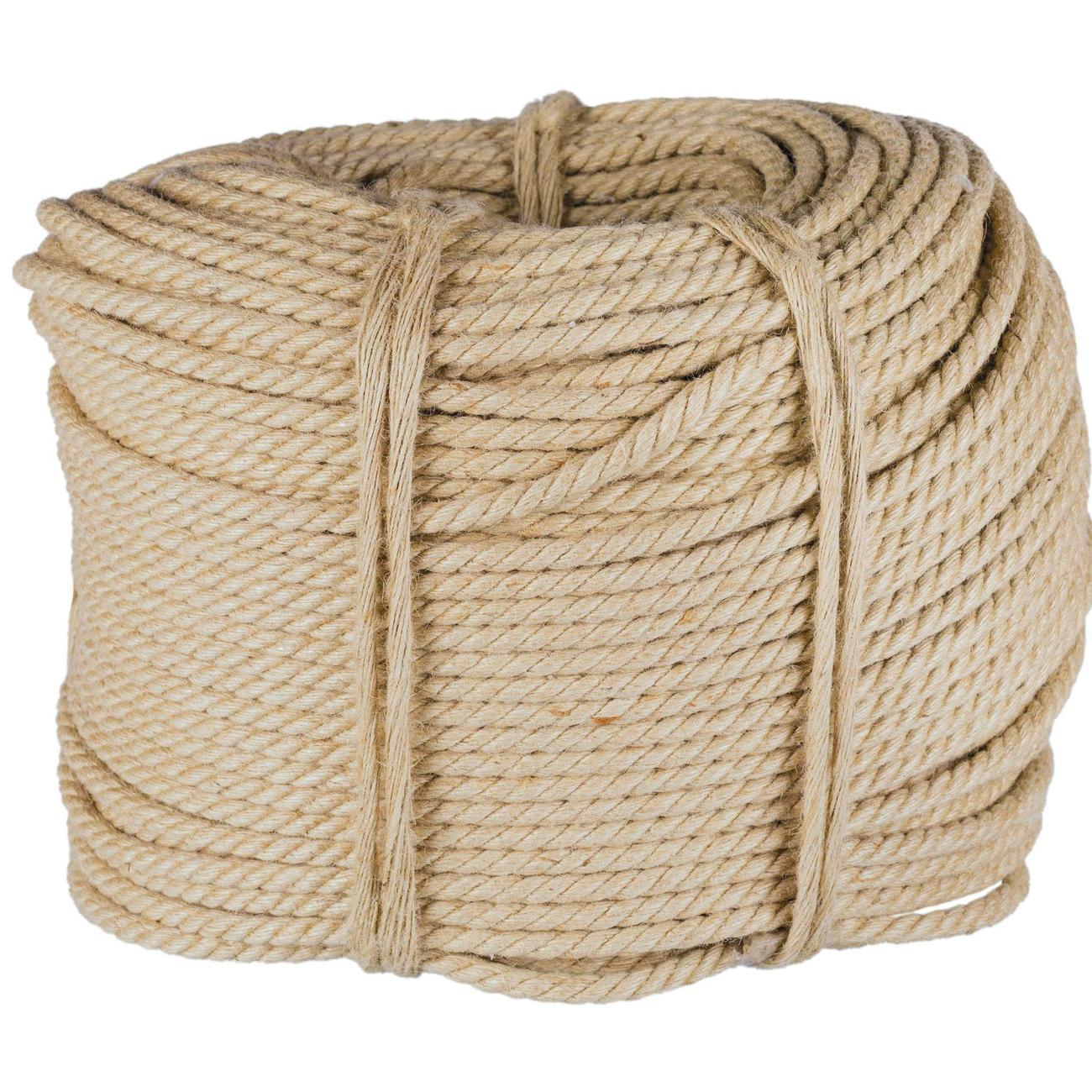 TRIXIE Seil 10 mm für Kratzbaum, Meterware Preview Image