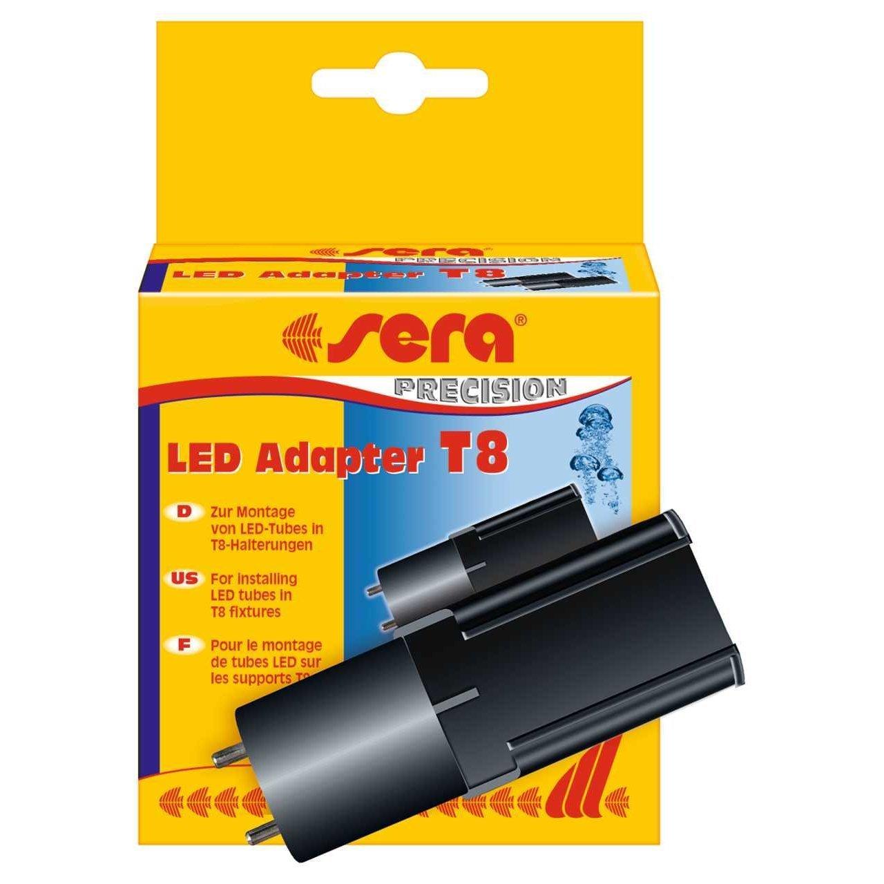 Sera LED X-Change Adapter für T5/T8 Leuchtstoffröhren, Bild 2