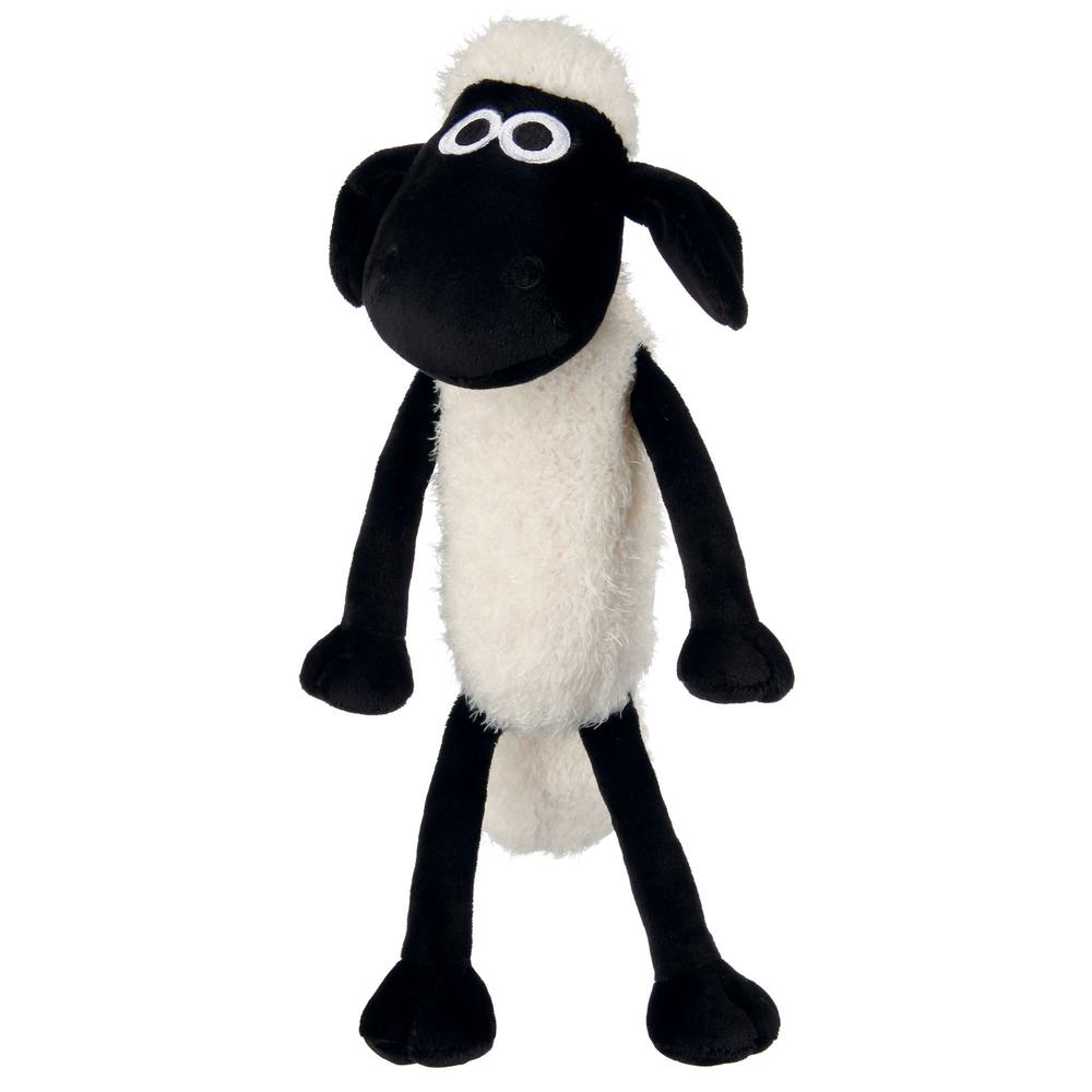 Trixie Shaun das Schaf Hundespielzeug aus Plüsch 36100