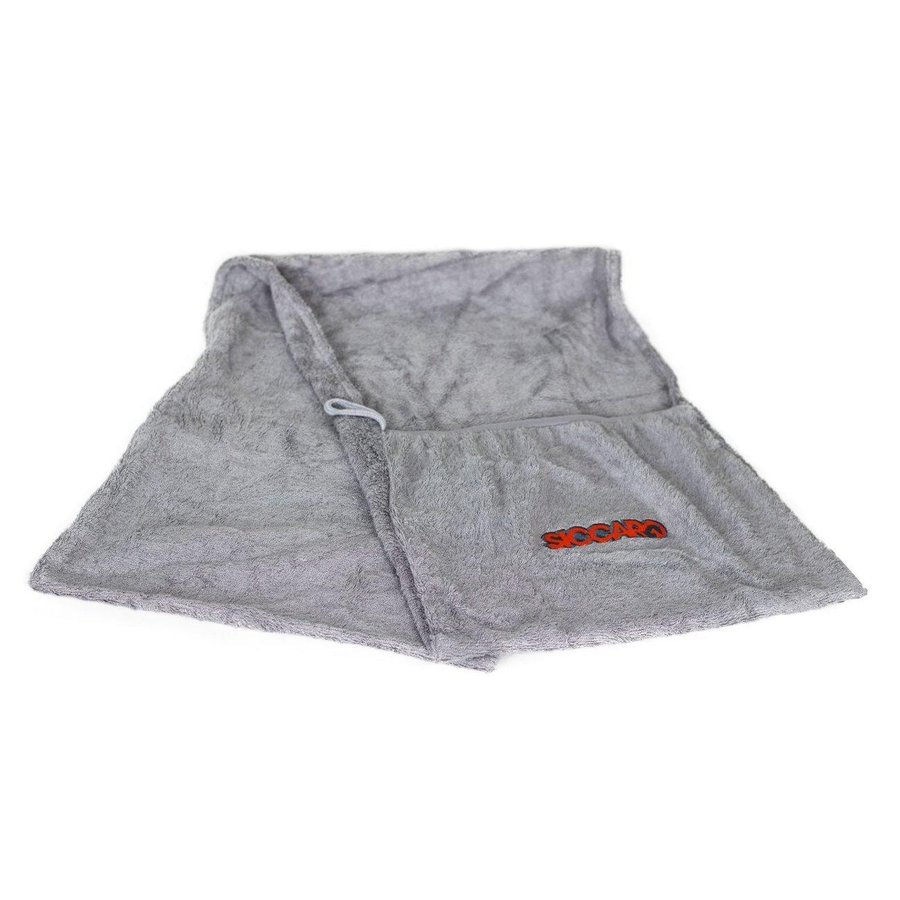 SICCARO Handtuch EasyDry Towel für Hunde