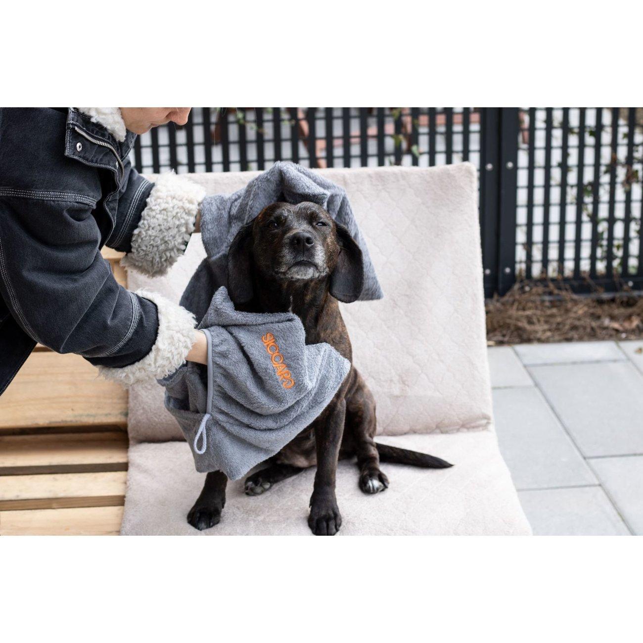 SICCARO Handtuch EasyDry Towel für Hunde, Bild 2