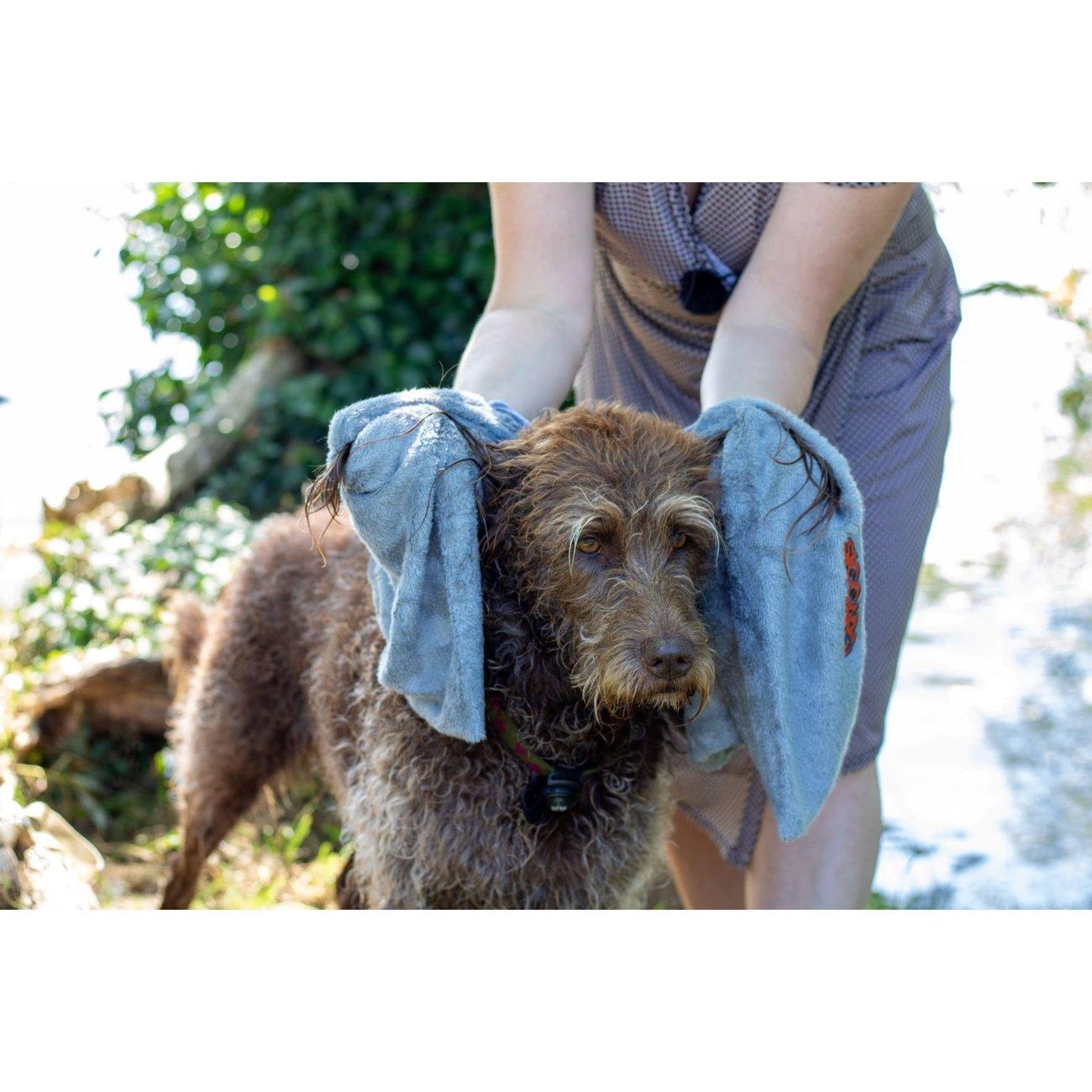 SICCARO Handtuch EasyDry Towel für Hunde, Bild 6