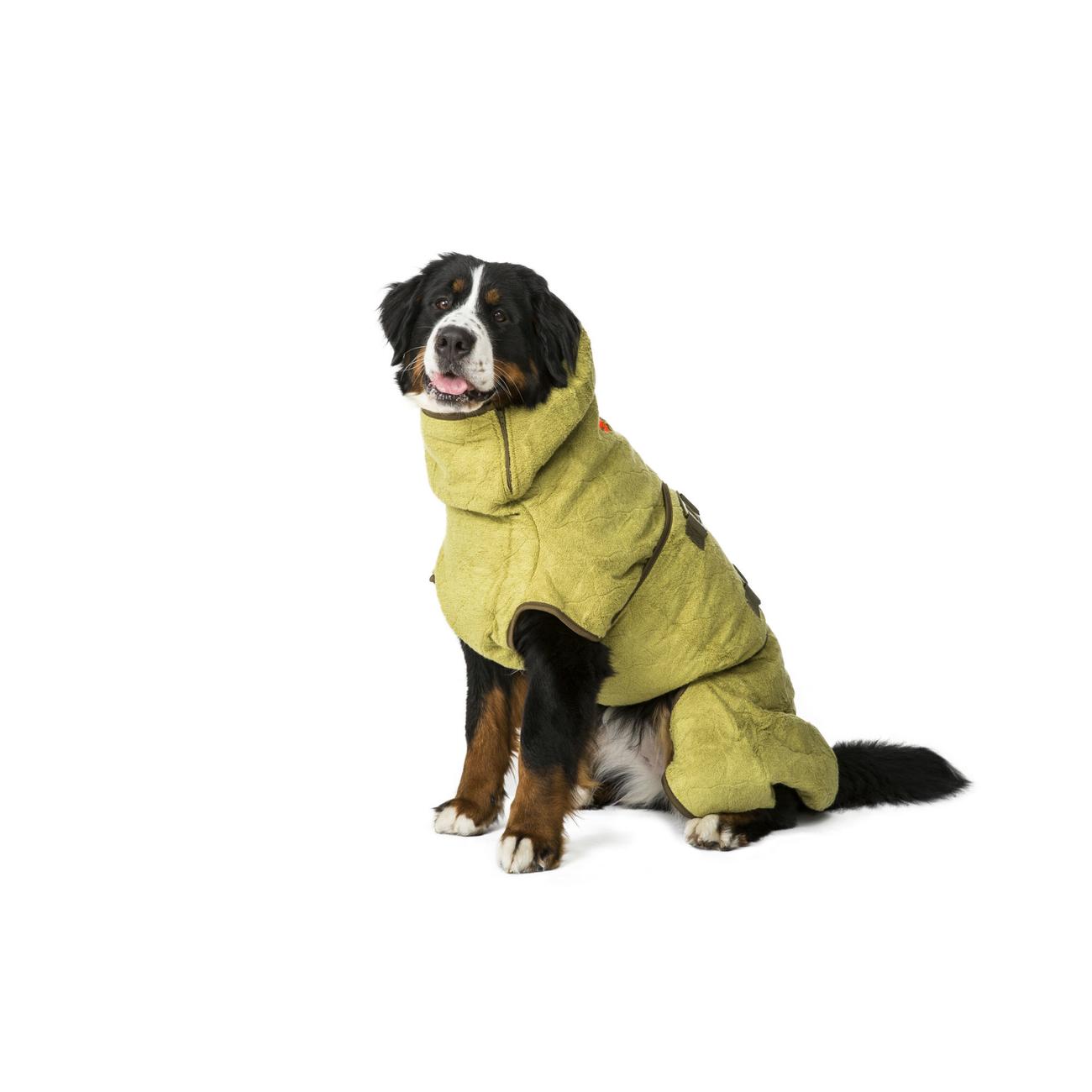 SICCARO Hundemantel Bademantel WetDog SupremePro, Bild 37
