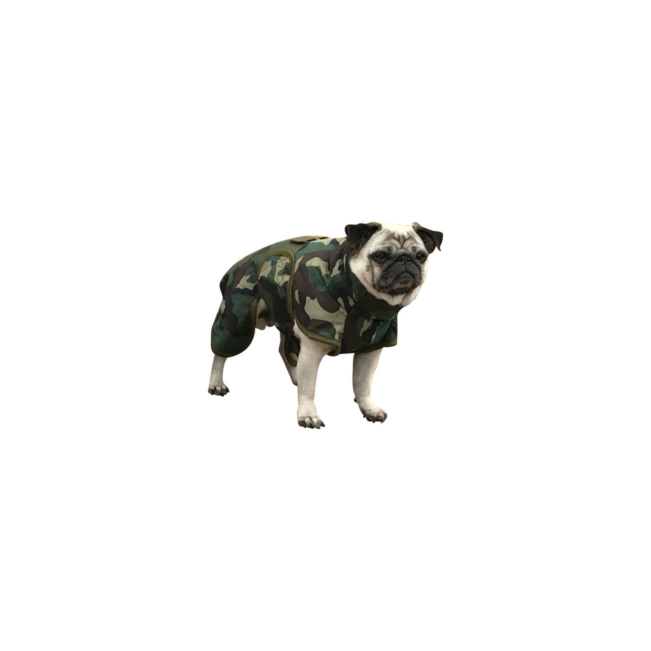 SICCARO Hundemantel WetDog Spirit, Bild 4