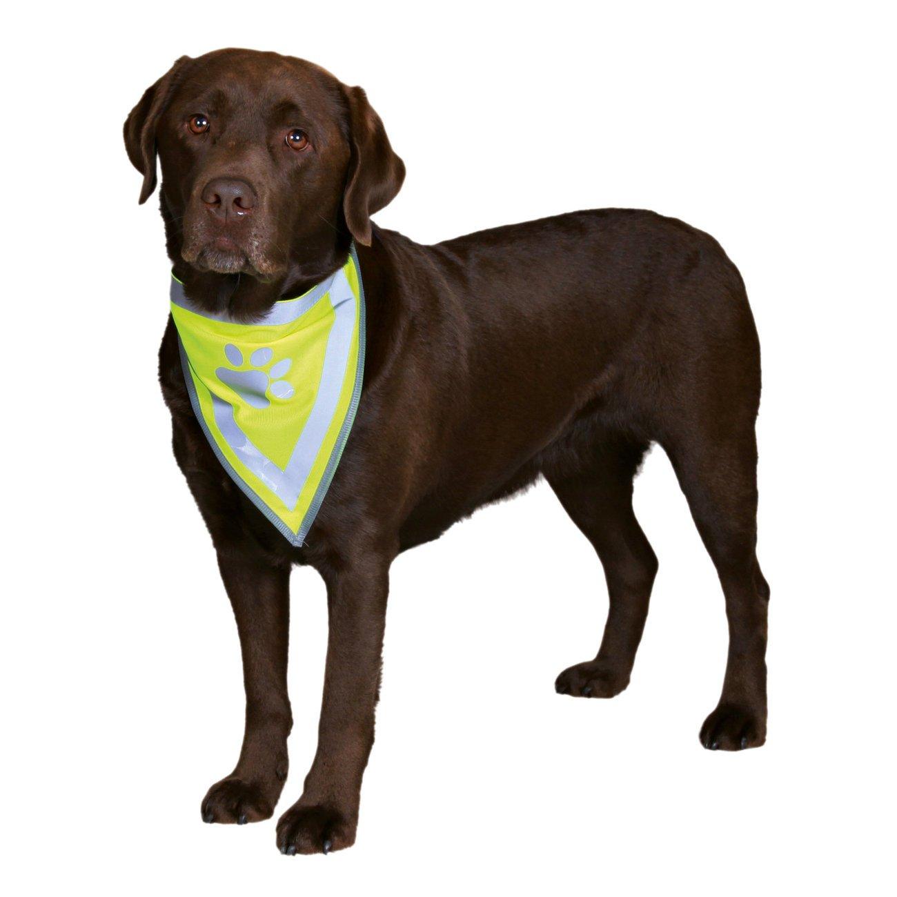 TRIXIE Sicherheits-Halstuch für Hunde 30121, Bild 3