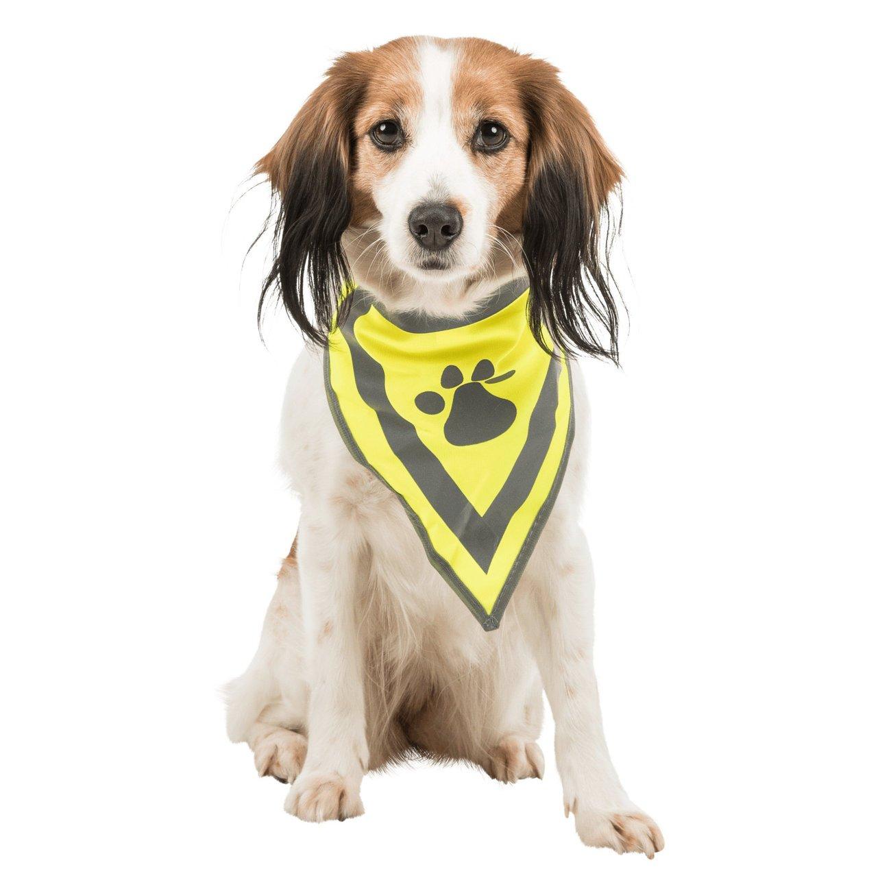 TRIXIE Sicherheits-Halstuch für Hunde 30121, Bild 5
