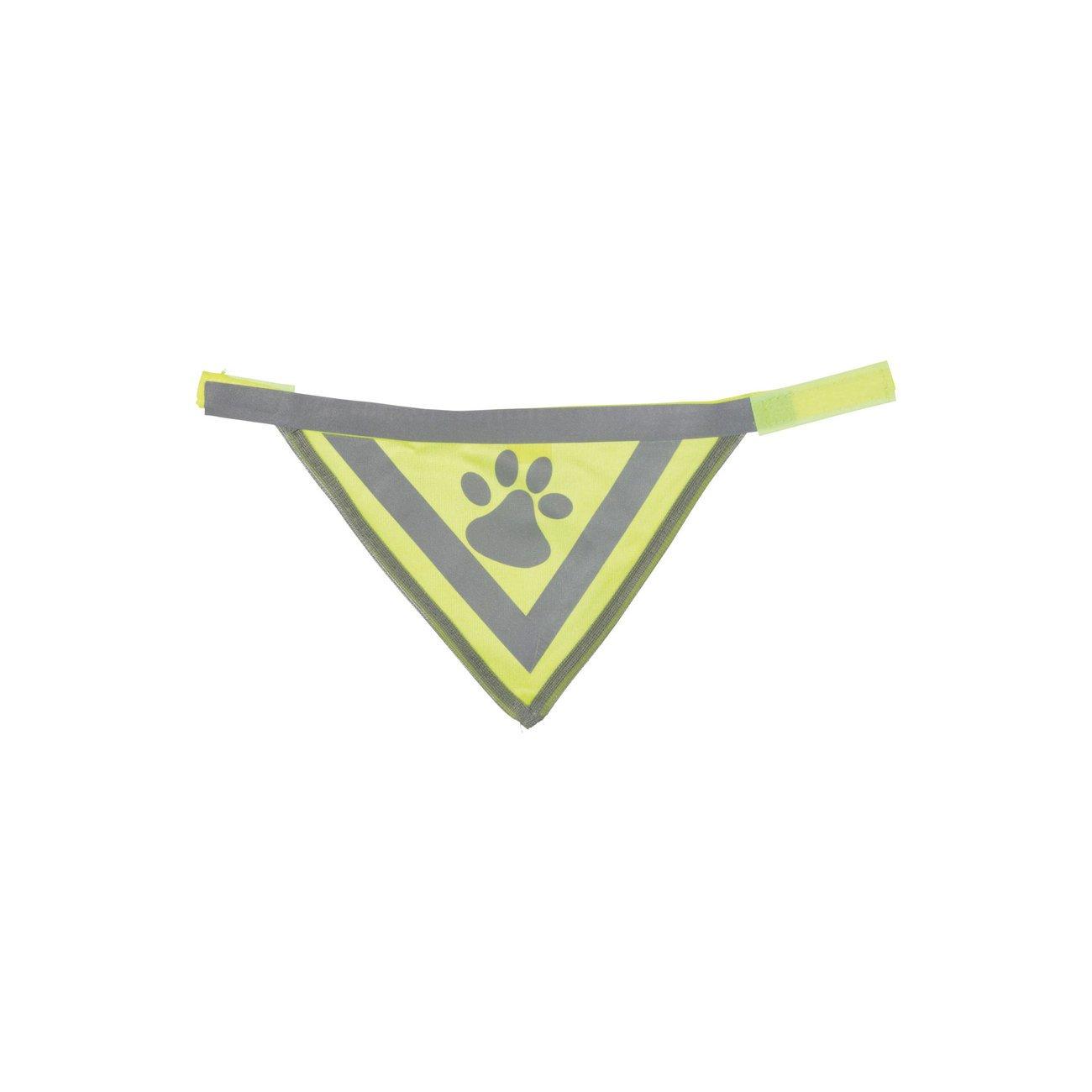 TRIXIE Sicherheits-Halstuch für Hunde 30121