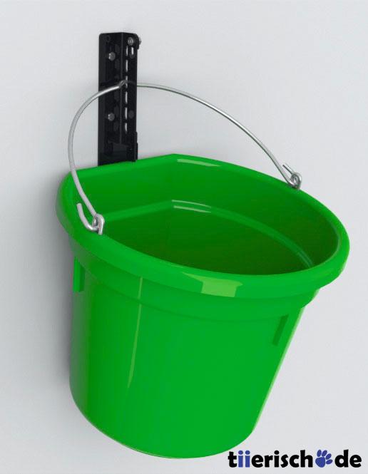 Kerbl Sicherheitswandhalter für Futtereimer FlatBack, Bild 3