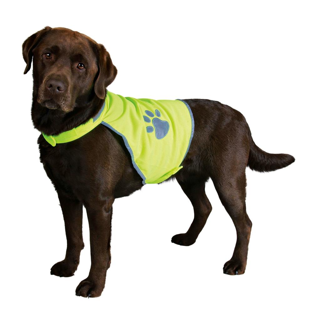 TRIXIE Sicherheitsweste für Hunde 30080, Bild 2