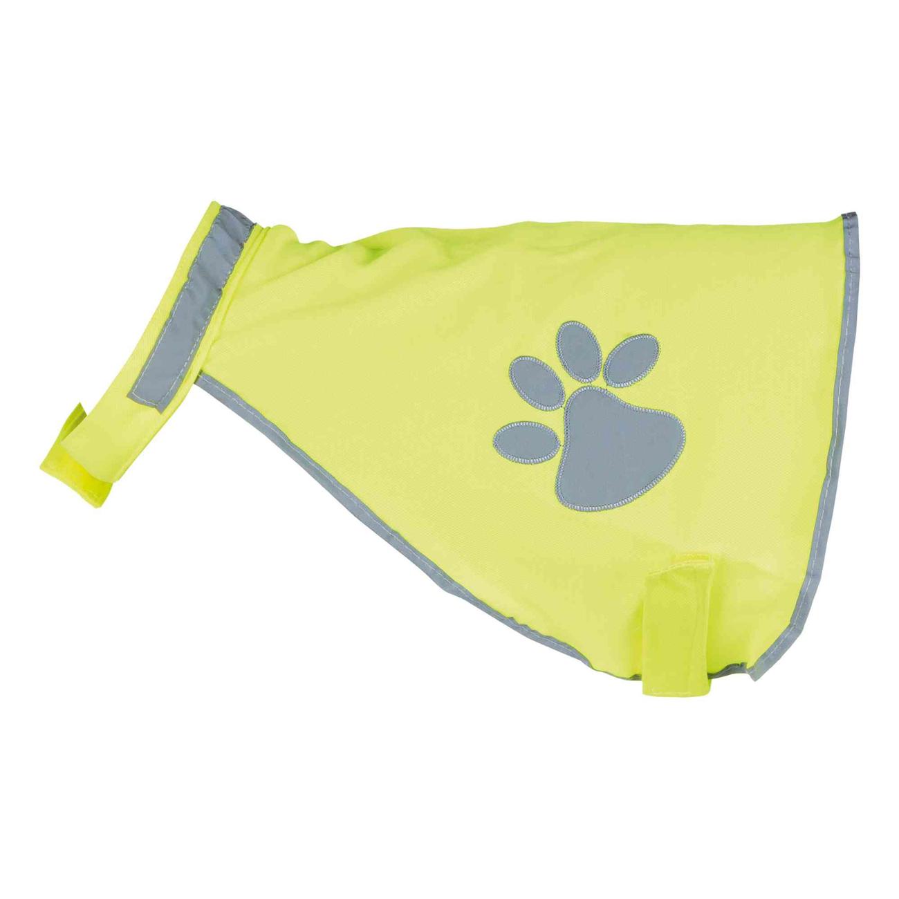 TRIXIE Sicherheitsweste für Hunde 30080