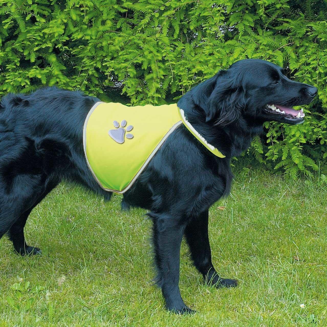 TRIXIE Sicherheitsweste für Hunde 30080, Bild 3