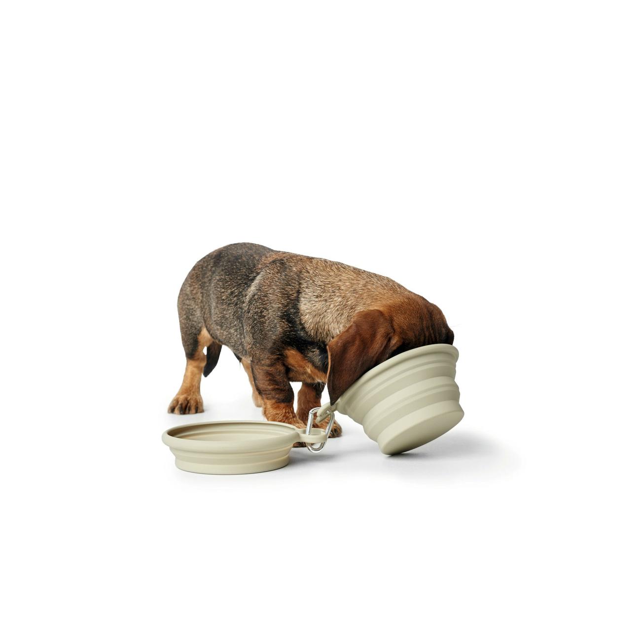 Hunter Silikon Reisenapf List für Hunde 65135, Bild 8