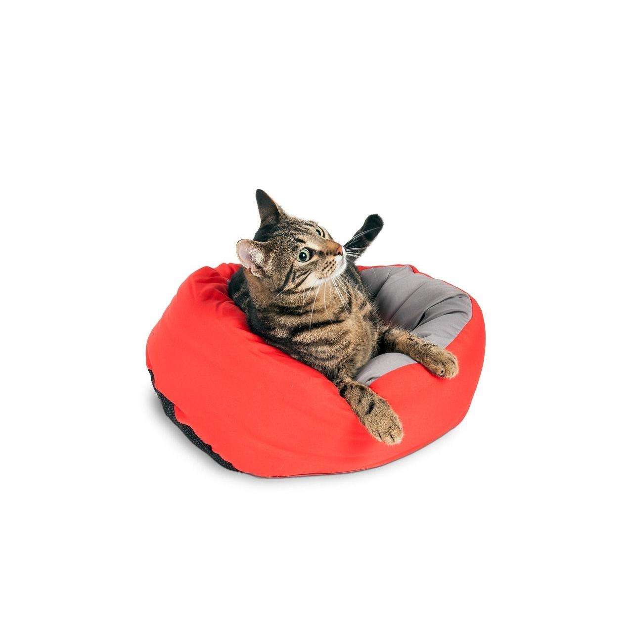 Karlie Simon's Cat Katzenbett, Bild 2