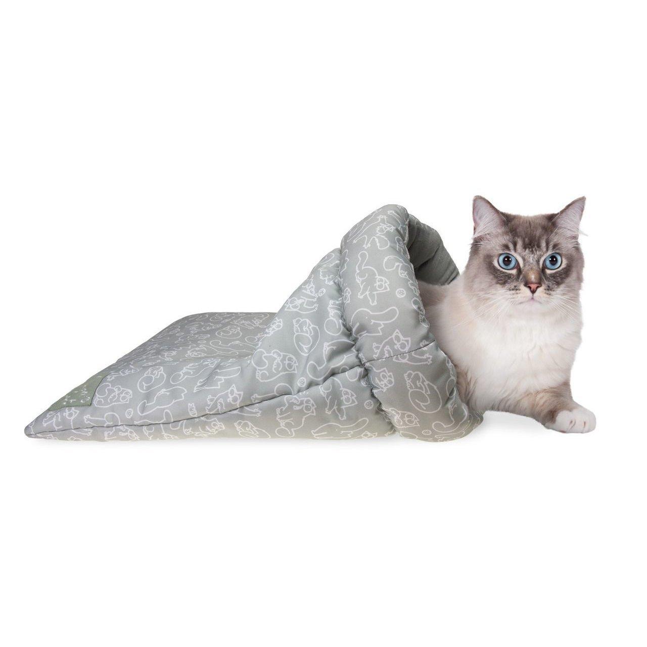 Karlie Simons Cat Katzenspielsack