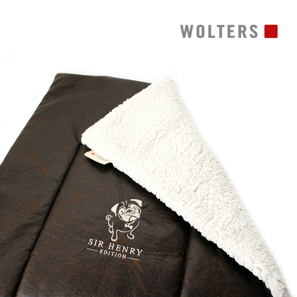 Wolters Sir Henry Mopsdecke
