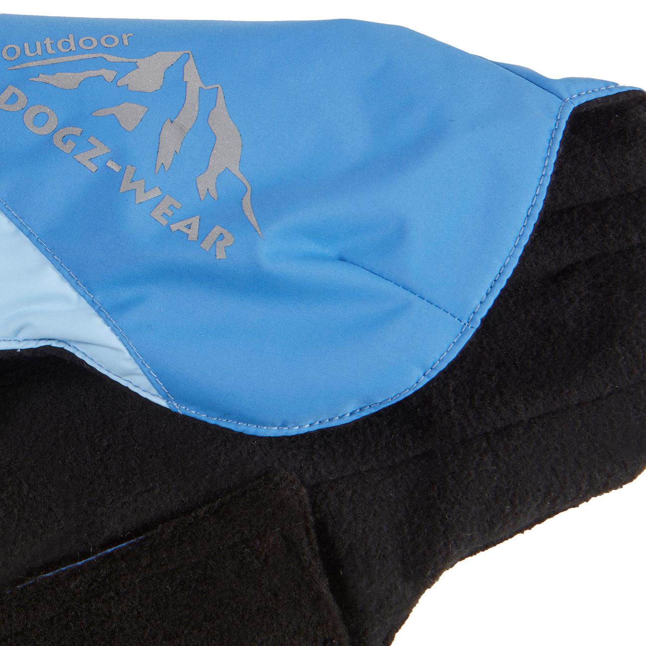 Wolters Skijacke Dogz Wear für Mops & Co., Bild 3