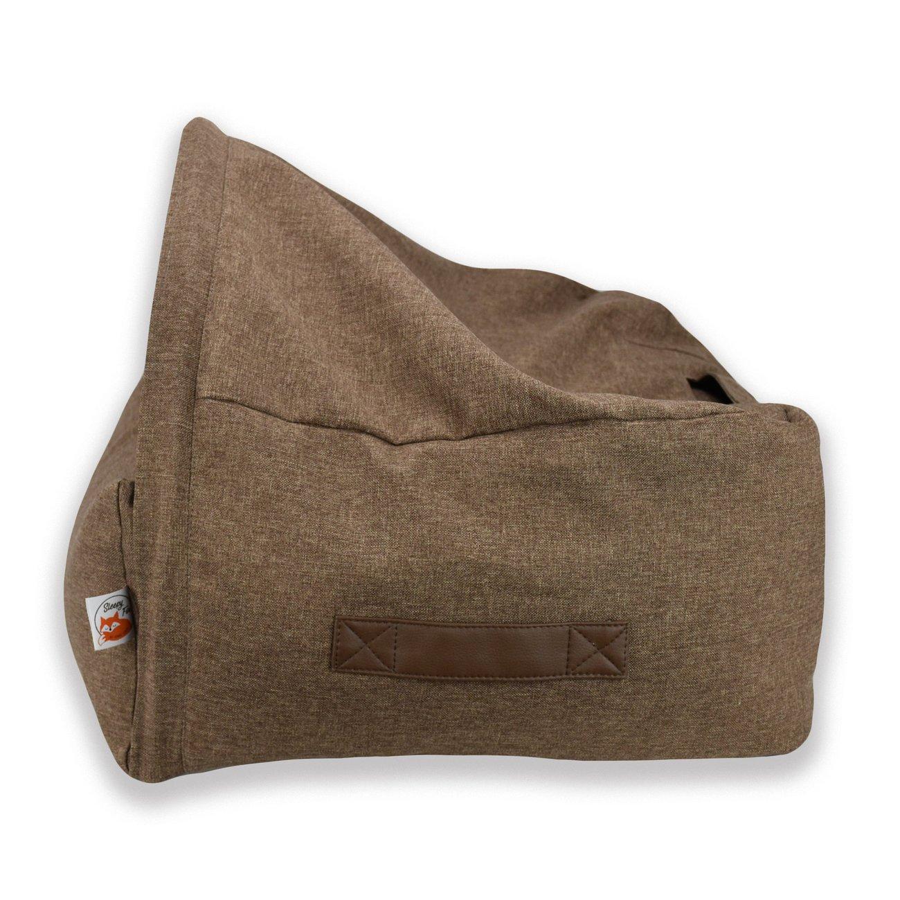 Sleepy Fox® Kuschelhöhlen Hundebett, Bild 12