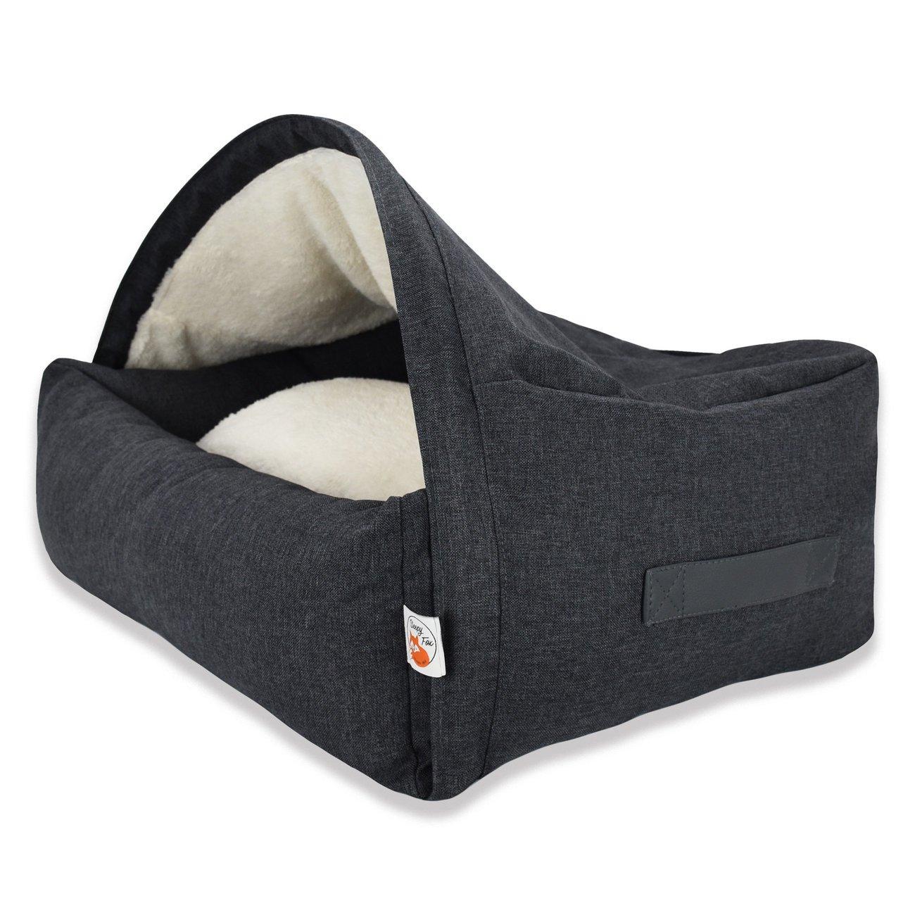 Sleepy Fox® Kuschelhöhlen Hundebett, Bild 10